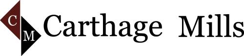 Carthage Mills Logo