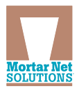 Mortar Net Solutions Logo