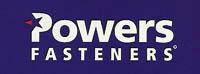 Powers Fasteners Logo