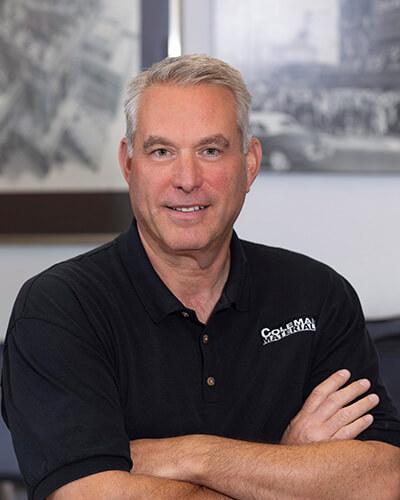 Ron Coleman - Owner